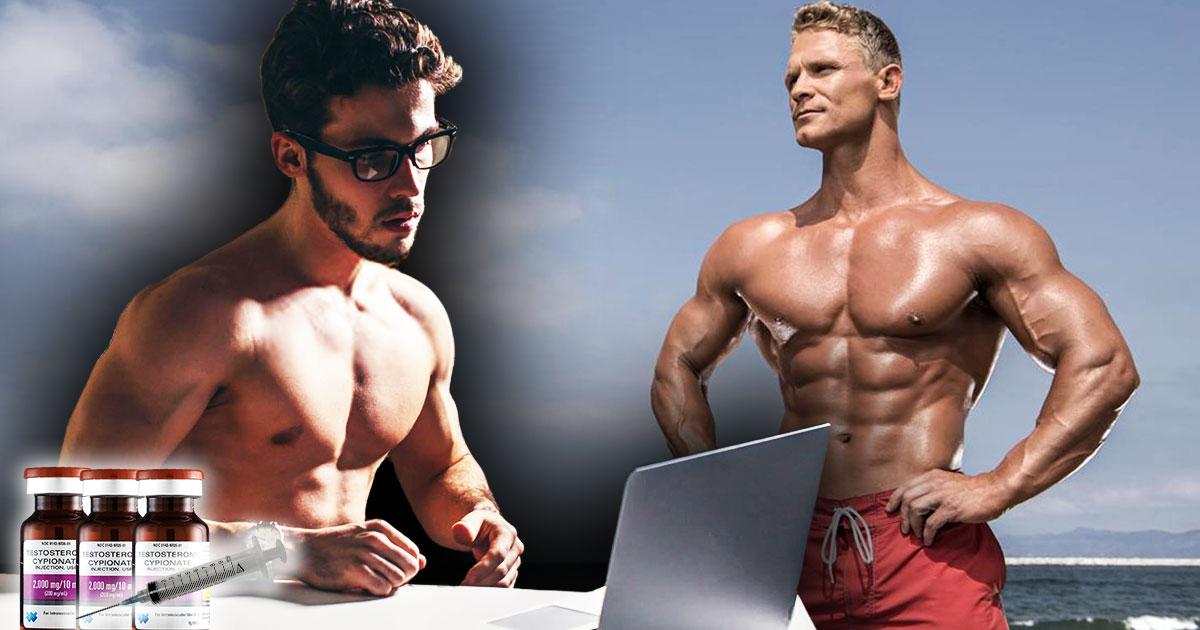 Google Study: поиск стероидов увеличивается в зависимости от сезона ?!