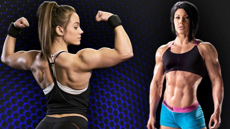 Лептин: женщины должны соблюдать диету иначе, чем мужчины?