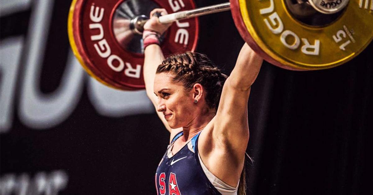 Новое исследование: женщины лучше подходят для силовых тренировок, чем мужчины?