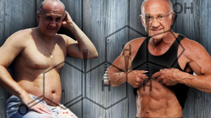 Свыше 50 лет: не зависит ли уровень тестостерона от возраста?