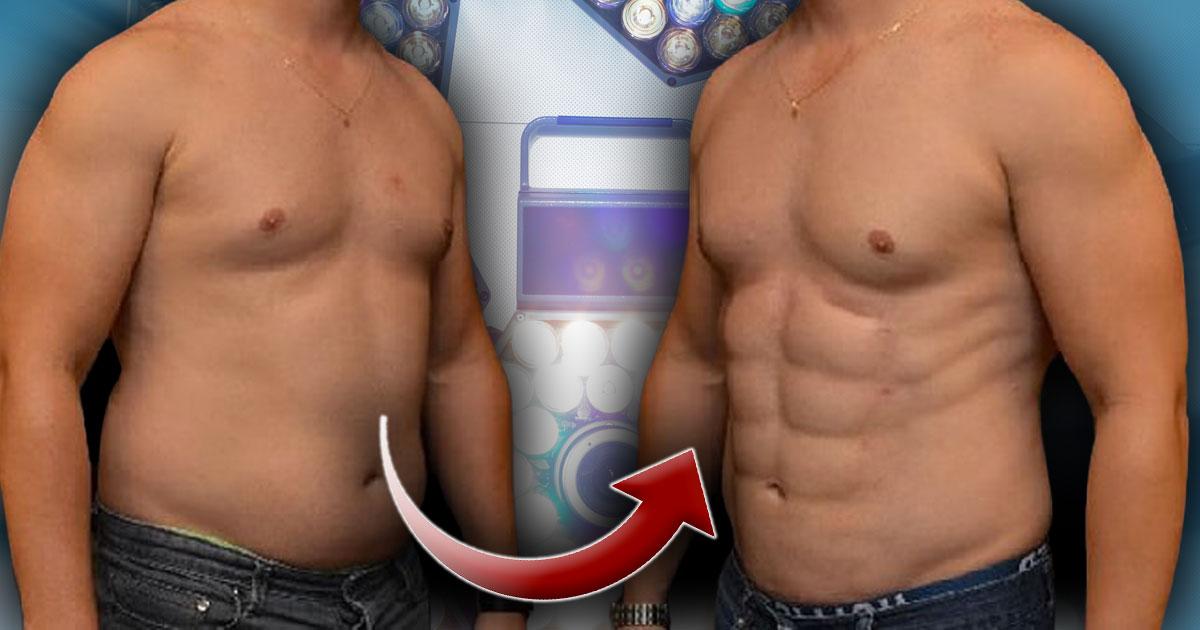 Краеугольный камень: так вы максимально стимулируете синтез мышечного белка!