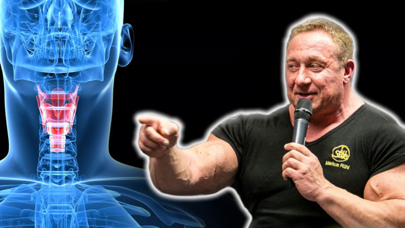 В старости: как дефицит тестостерона можно распознать в голосе!